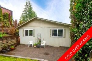 Deep Cove House for sale:  3 bedroom 1,352 sq.ft. (Listed 2018-04-17)