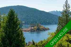 Deep Cove House for sale:  5 bedroom 2,723 sq.ft. (Listed 2018-10-31)