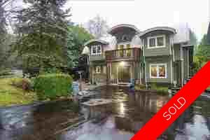 Deep Cove House for sale:  5 bedroom 2,916 sq.ft. (Listed 2019-01-21)