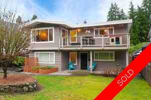 Deep Cove House for sale:  5 bedroom 2,673 sq.ft. (Listed 2019-01-29)
