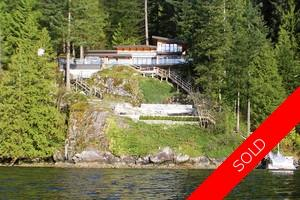 Woodlands-Sunshine-Cascade Property for sale:  4 bedroom 2,529 sq.ft. (Listed 2011-05-02)