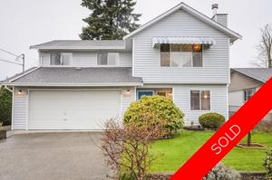 Wonderful family home. Excellent West Maple Ridge location.