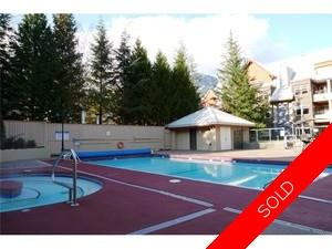 Whistler Creek Property for sale: Lake Placid Lodge 1 bedroom 827 sq.ft. (Listed 2014-04-14)
