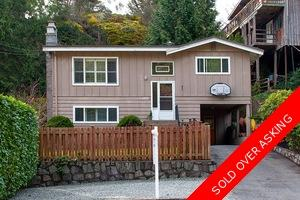 Deep Cove House for sale:  4 bedroom 1,667 sq.ft. (Listed 2015-03-16)