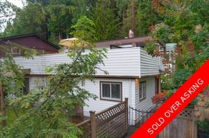 Deep Cove House for sale:  3 bedroom 2,575 sq.ft. (Listed 2015-09-08)