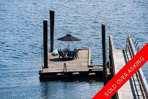 Deep Cove House for sale:  4 bedroom 3,155 sq.ft. (Listed 2017-06-21)