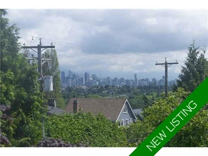Point Grey Townhouse for sale:  2 bedroom 1,056 sq.ft. (Listed 2017-02-17)