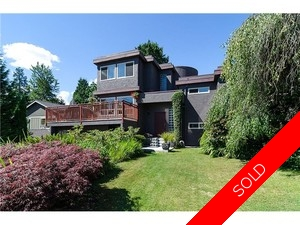 Deep Cove Property for sale:  4 bedroom 2,888 sq.ft. (Listed 2014-04-14)