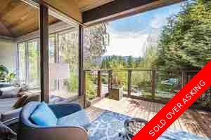 Deep Cove House for sale:  3 bedroom 1,822 sq.ft. (Listed 2017-05-09)