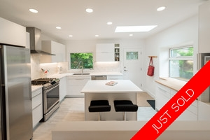 Deep Cove House for sale:  4 bedroom 1,778 sq.ft. (Listed 2017-06-12)