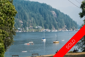 Deep Cove House for sale:  4 bedroom 2,705 sq.ft. (Listed 2017-09-29)