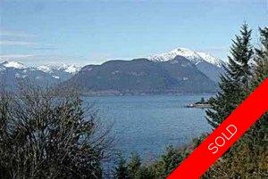 West Vancouver  for sale: